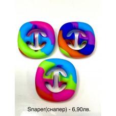Фиджет играчки /Simple dimple/Попит / Snaper