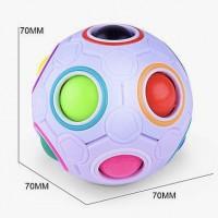 Топка на Рубик/Fidget ball