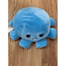 Октопод с две лица/oktopod/Плюшен октопод /Попит/Pop it