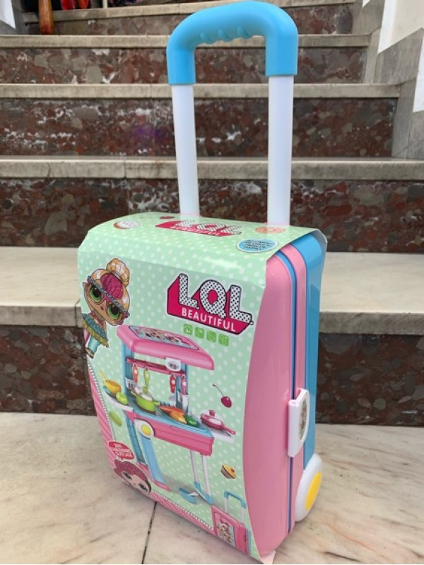 Lol куфар
