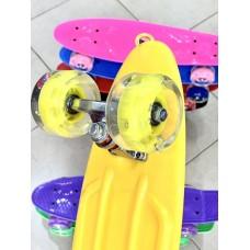 Пениборд big wheel