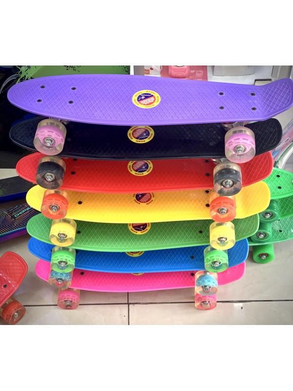 Пениборд a2 (penny board)